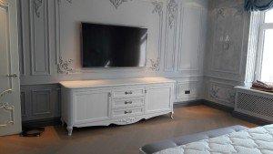 мебель, двери, декор